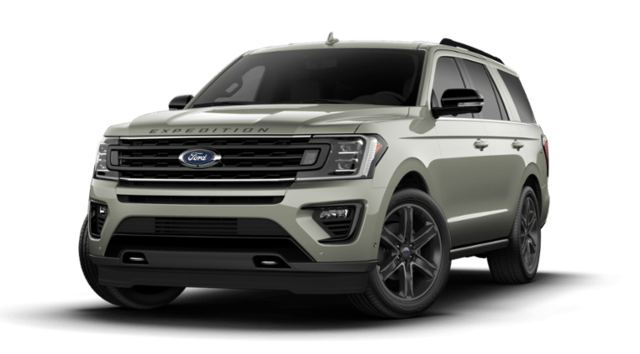 New Ford models for sale 2019 Ford Expedition Limited SUV in Antigo, WI